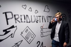 top productivity tips for bloggers