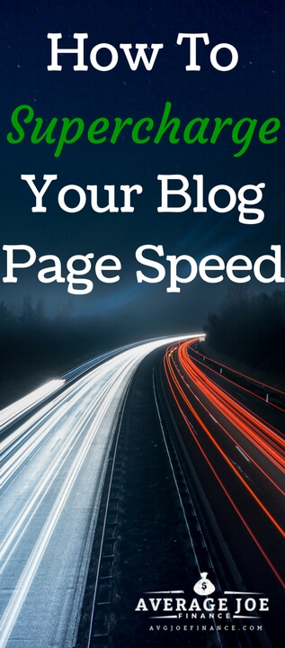 Double your page speed