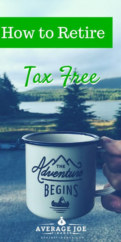 Learn the one account you need for a tax free retirement