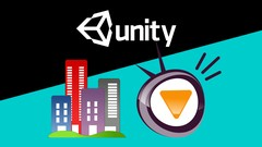 unity3d and C# course